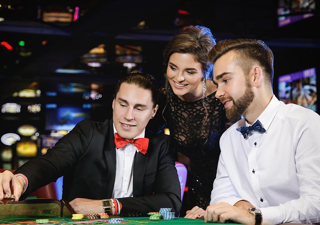 Заработать на партнерке казино ввод денег в казино